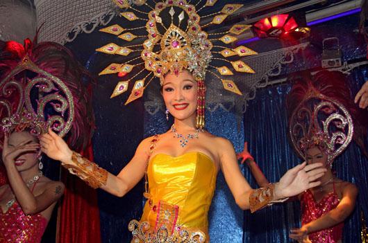 Тайский Ледибой