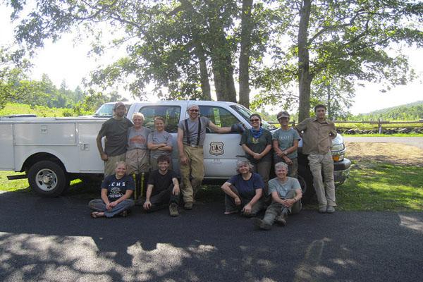 Appalachian Trail Conservancy — Бесплатный Способ Путешествий