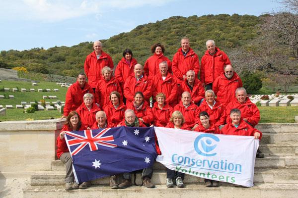 Conservation Volunteers — Бесплатный Способ Путешествий По Миру