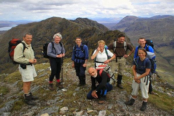 Trip Leader for HF Holidays — Один из 10 Доступных Способов Путешествовать По Миру Бесплатно