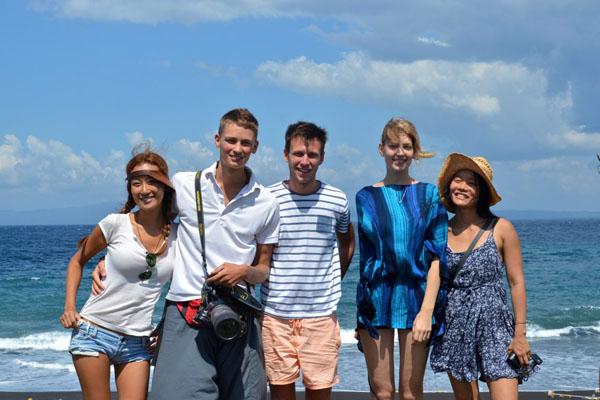 Каучсёрфинг — бесплатный способ путешествий