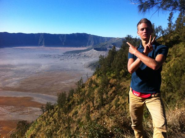 Индонезия — Общие впечатления