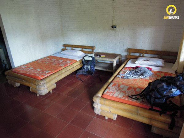 Комната в Pande Permai