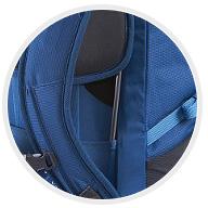 Встроенный каркас туристического рюкзака