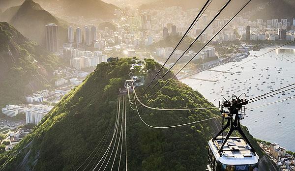 Летим в Рио