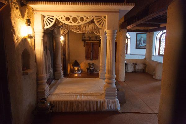 Комната гуру намдхари сикхов