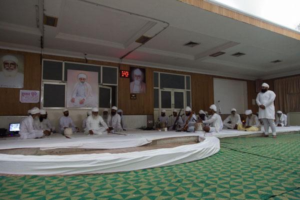Гуру намдхари сикхов