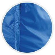 Водоотталкивающая ткань туристического рюкзака