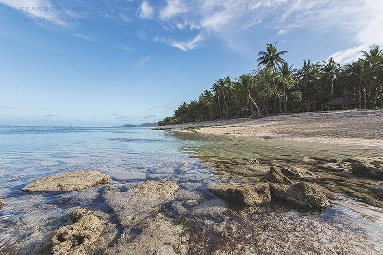 Остров Сиаргао Филиппины