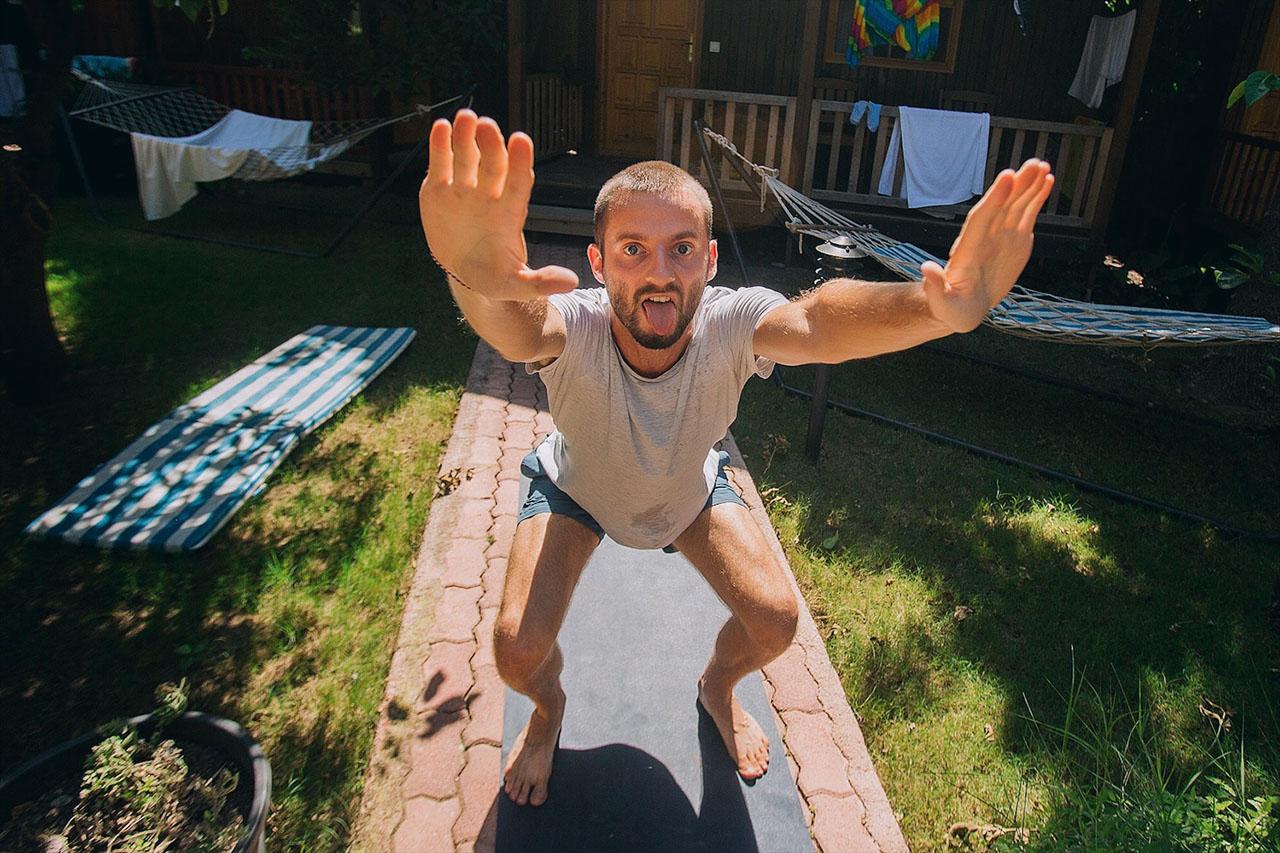 Марафон интервальных тренировок от #Sunsurfers