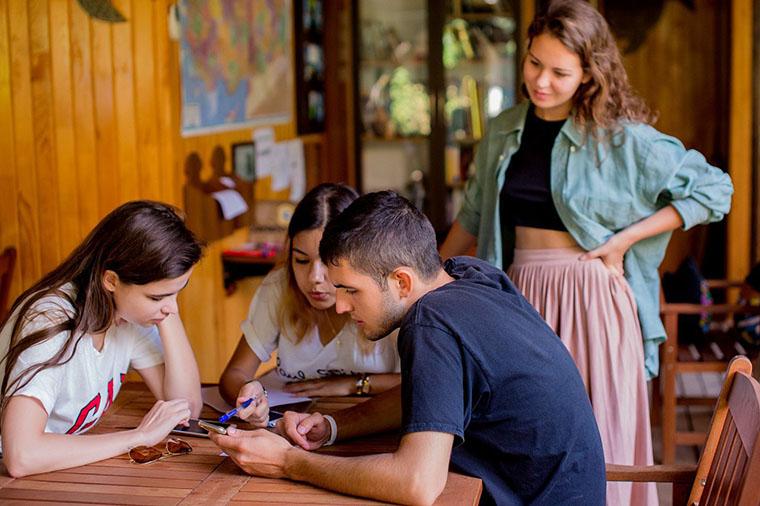 Университет свободных путешественников 3.0 от #Sunsurfers