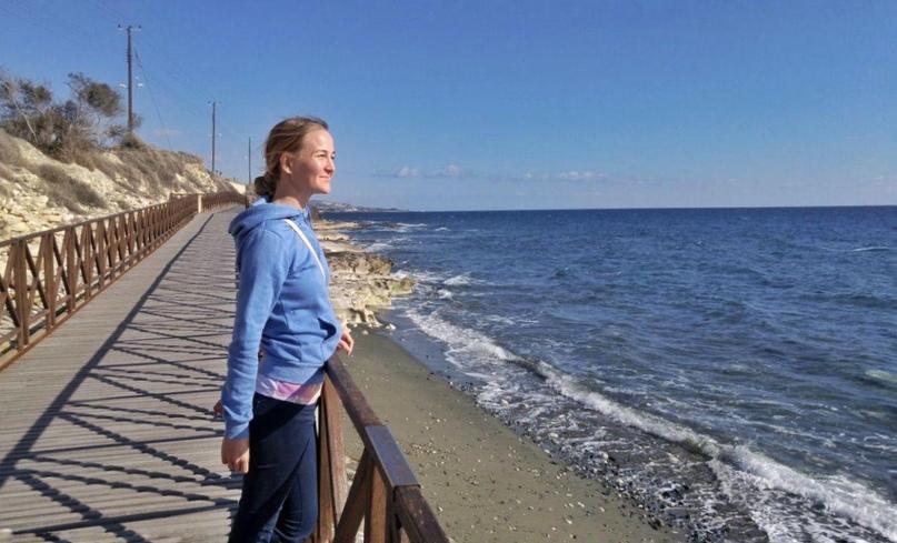 Випассана —личный опыт Саши Уикенден